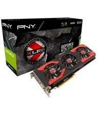 Carte graphique PNY GeForce GTX 1070 XLR8 OC GAMING