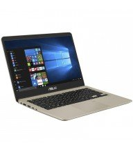 Pc portable ASUS VivoBook S14 S410UN / Intel Core i7-8550U / 8 Go / Gold