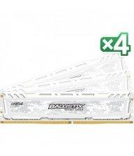 BARRETTE MÉMOIRE CRUCIAL BALLISTIX DDR4 32GB (4*8GB) BLS4C8G4D240FSC Tunisie