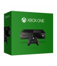 Xbox One 500 Go Noire Tunisie