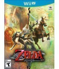JEU LEGEND OF ZELDA PRINCESS WII U Tunisie