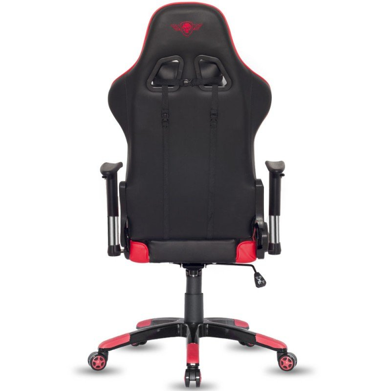 Racing Chair Gaming Spirit Of Gamer Demon Rouge Chez