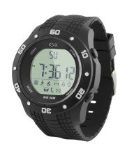 Montre Conectée KSIX BXBZW01 Sport Water Proof Tunisie