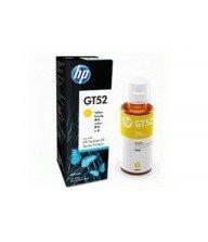Bouteille d'encre Hp GT52 pour GT 5810 GT 5820 jaune 70 ml Tunisie
