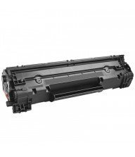 Toner HP adaptable noir 2612X Tunisie
