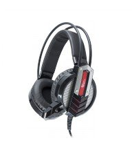 Micro casque gaming WHITE SHARK GH-1643 COUGAR Tunisie