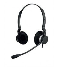 Casque Jabra BIZ 2300 DUO VERSION QD ANTIBRUIT Tunisie