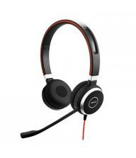Casque Jabra EVOLVE 40 MS STEREO Tunisie