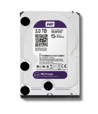 "Disque Dur Interne WESTERN DIGITAL purple 3TO 3.5"" Tunisie"