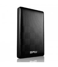Disque Dur Externe SILICON POWER DIAMOND D03 1To Noir Tunisie