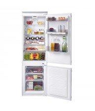 Réfrigérateur combiné intégrable CANDY CKBBS172FT Tunisie