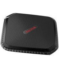 Disque Dur SanDisk Extreme 500 Portable SSD 240GB Tunisie