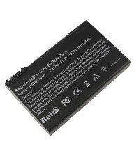 Batterie pour pc portable Acer extensa 5510 / 5610 11,1 V Tunisie