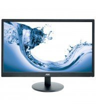 "Ecran AOC 27"" LED - e2770She Tunisie"