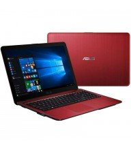 Pc portable ASUS VivoBook MAX X541NA / Dual Core / 4 GO / Rouge Tunisie