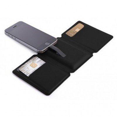 Power Bank SEYVR Portefeuille pour Smartphone 1400 mAh Tunisie