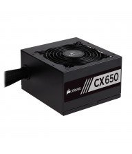 Alimentation CORSAIR ATX 650w 80 plus BRONZE Tunisie