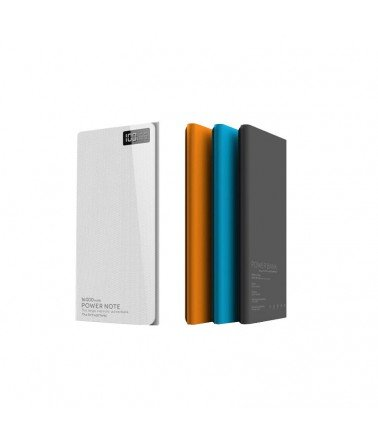 Power Bank Smartek PowerNote S16 16000 mAh blanc