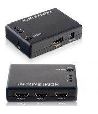 Switch HDMI 3 ports Tunisie