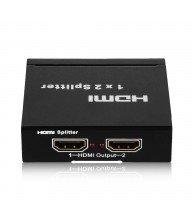Switch HDMI 2 ports Tunisie