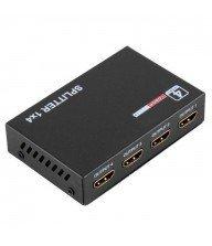 Switch HDMI 4 ports Tunisie