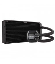 Ventilateur Corsair Hydro Series H115i Tunisie
