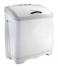 Machine à laver Unionaire 12kg Semi automatique Blanc Tunisie