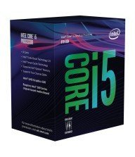 Processeur Intel Core i5-8400 (2.8 GHz) Tunisie