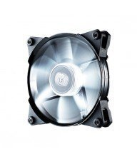 Ventilateur Cooler Master Jetflo 120 White LED Tunisie