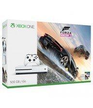Console Xbox One S 500G FH3+DLC Tunisie