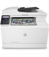 Imprimante multifonction HP Color LaserJet Pro M181fw Tunisie