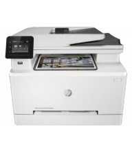 Imprimante multifonction HP Color LaserJet Pro M280nw Tunisie