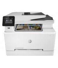 Imprimante multifonction HP Color LaserJet Pro M281fdn Tunisie
