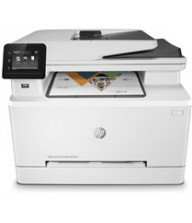 Imprimante multifonction HP Color LaserJet Pro M281fdw Tunisie
