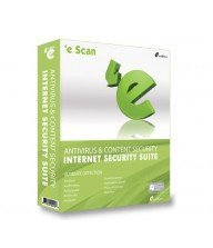 eScan Internet Security - 1 PC Tunisie