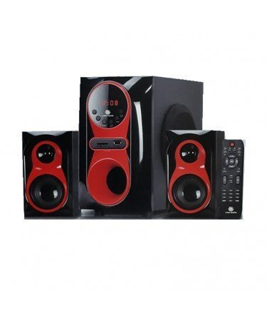 haut parleur 2.1 GOLD SOUND GS-2210