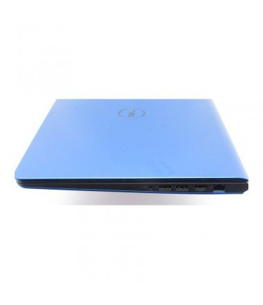 Pc Portable Inspiron 5547  Core™ i5 8Go 1Tera AMD 2Go dédiée Bleu