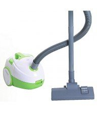 Aspirateur EVERTEK Dussel Air 1400 W Vert Blanc Tunisie