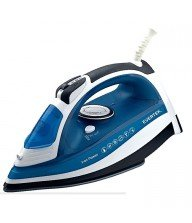 Fer à Repasser EVERTEK Iron Power 2600W - Bleu & Blanc Tunisie
