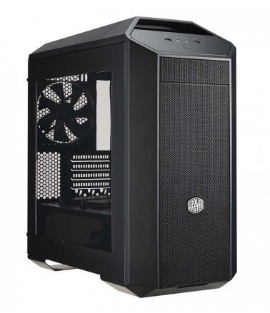 pc gamer monster blue 71078
