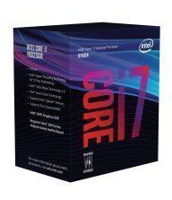 Processeur INTEL CORE COFFEE LAKE I7-8700 8É GÉNÉRATION Tunisie
