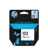 HP 123 cartouche d'encre trois couleurs Tunisie