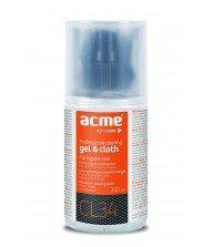 Gel de nettoyage d'ACME CL34 avec le tissu micro de fibre Tunisie