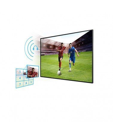 "TV LED Samsung 40"" HD H4200"