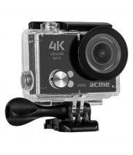 Caméra sportive et d'action ACME VR06 Ultra HD avec Wi-Fi Tunisie