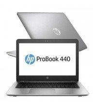 Pc portable HP ProBook 440 G4 i3 7ème gén 4Go 500Go Tunisie