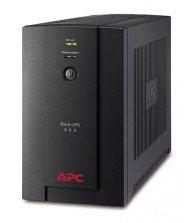 Onduleur APC Back-UPS AVR 950VA - 480 Watts - prises IEC Tunisie