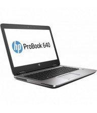Pc portable HP ProBook 640 G3 i5 7ème gén 4Go 128Go Tunisie