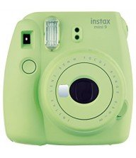 Appareil photo FUJIFILM Instax mini 9 lime green Tunisie