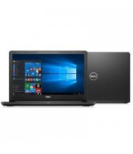 Pc portable DELL VOSTRO 3568 / I3 6È GÉN / 4 GO